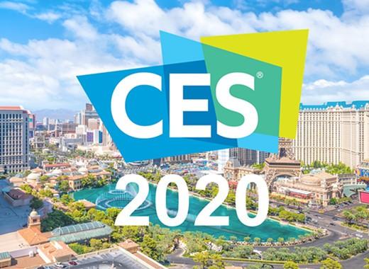 CES2020四大趋势:5G仍是整个行业主旋律