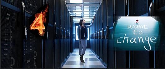 服务器硬件四大战 2018上半年服务器回顾