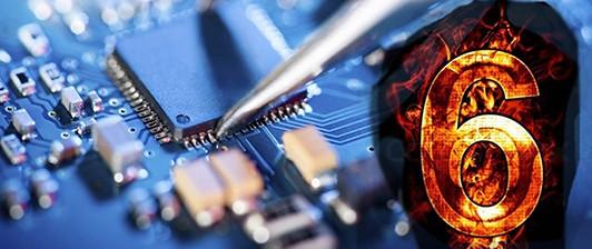 AI芯片6强争霸混战 2018上半年芯片行业回顾