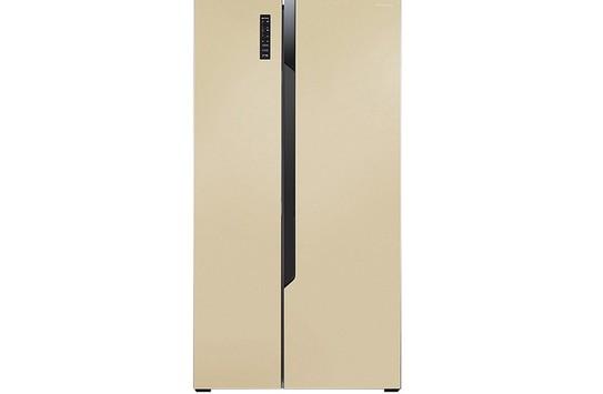 <em>¥<b>2999</b>元</em> 海信 冰箱 BCD-535WTVBP/Q
