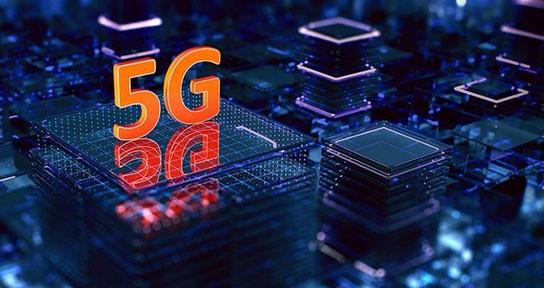 <i></i><b>5G技术</b>5G仍是科技行业主旋律