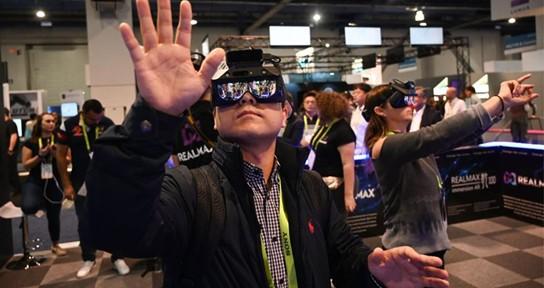 <i></i><b>VR/AR</b>是时候交上成绩单了