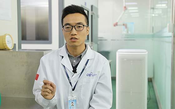 真相实验室:所有净化器都能除甲醛吗?