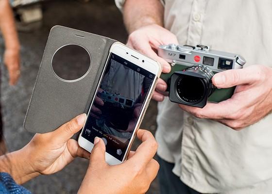 手机vs相机 谁才是大众摄影主角