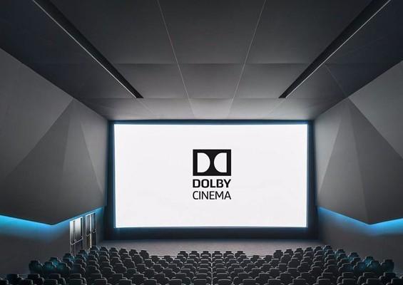杜比影院采用杜比视界激光放映系统,可以支持高帧率画面