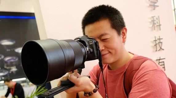 以创新为资本 谈国产相机品牌的复兴之路
