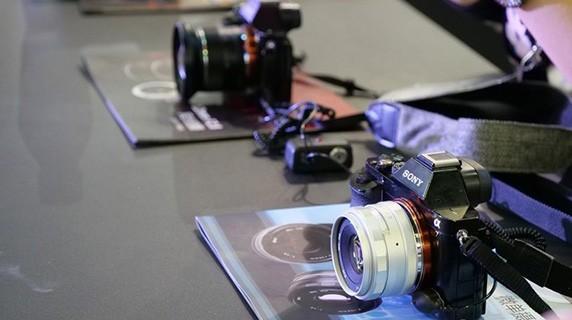 P&E2018 我们看到这些国产镜头品牌在崛起