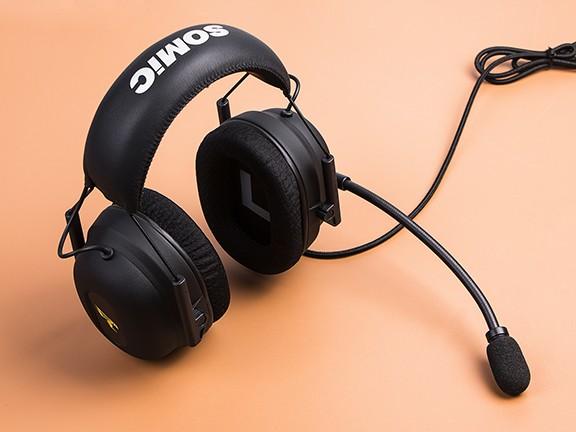 体验升级 硕美科G936N电竞耳机评测