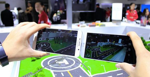 中端智能机英雄之争,LG G5 SE胜者为王