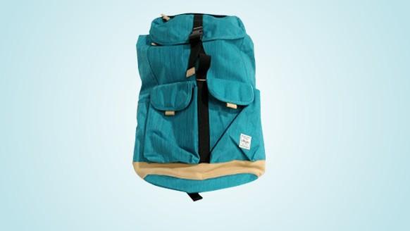 同程限定版背包