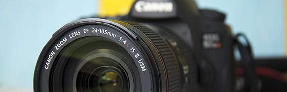 经典红圈再进化 佳能新24-105镜头试用
