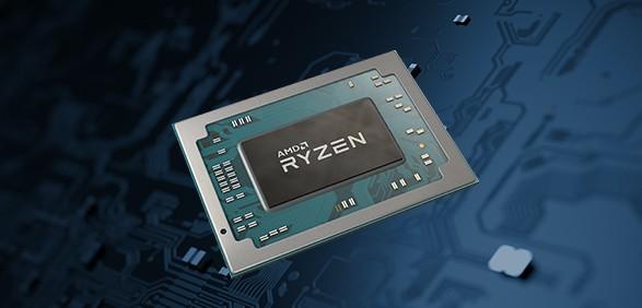 AMD 锐龙处理器助力中小型企业