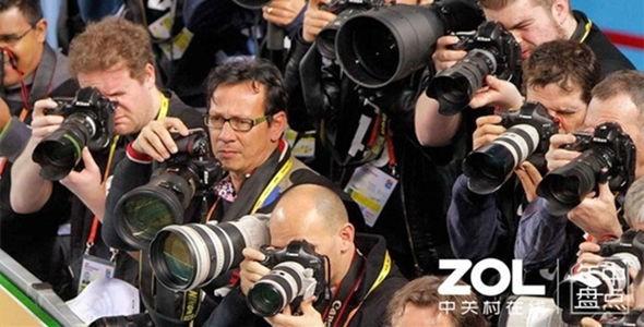 <em>数码相机</em>2019下半年的相机市场除了像素大战还有什么