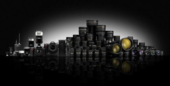 <em>数码相机</em>衰败?不存在!近期影像新品呈井喷之势