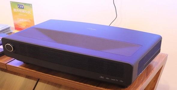 <em>激光电视</em>PK液晶没有底气 激光电视始终没有找准定位?