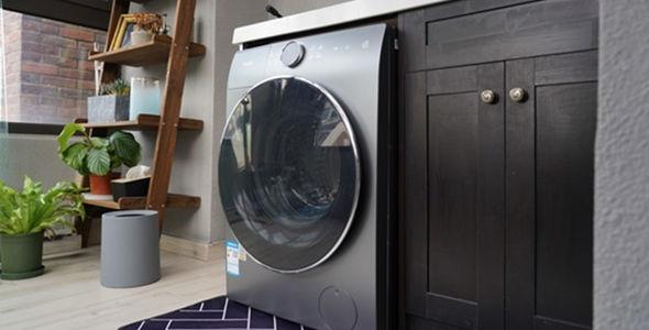 <em>洗衣机</em>万元价格降至3000左右 洗衣机走进洗烘一体时代