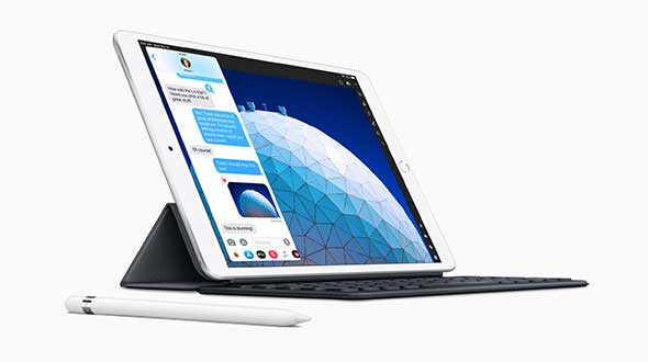 苹果提前更新iPad/iMac 这次发布会还有啥