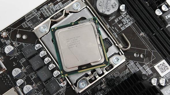 这套平台CPU竟然是最便宜的