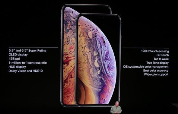 速记指南 带你快速了解iPhoneXS Max