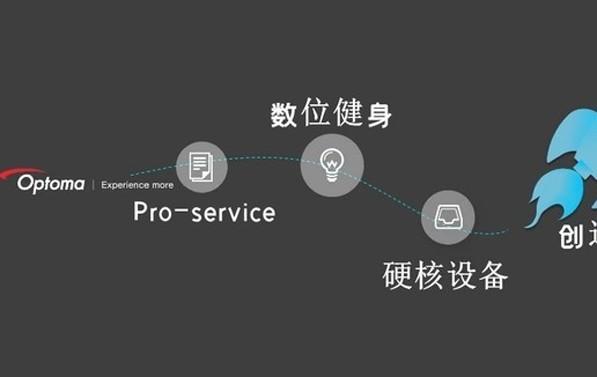 奥图码的5G解决方案将会专注于教学或者商务会议领域