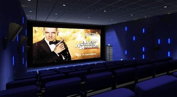 大屏黑科技 未来追大片别只认电影院了