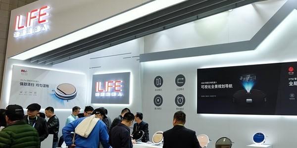 ILIFE智意市场总监余侃:今年ILIFE销量翻一番