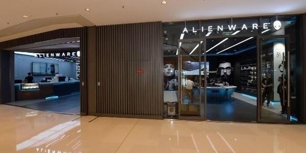 揭秘ALIENWARE Legend设计背后的故事