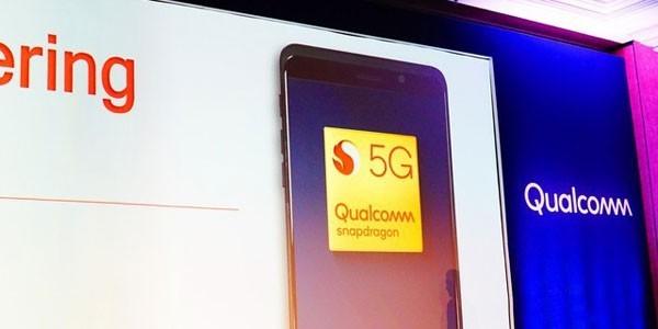 5G只有骁龙855支持 高通不打算做独立NPU
