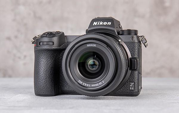 尼康Z6 II全画幅相机评测