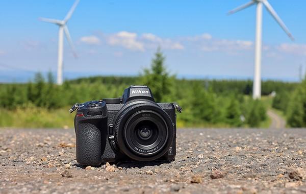 尼康Z5微单相机评测