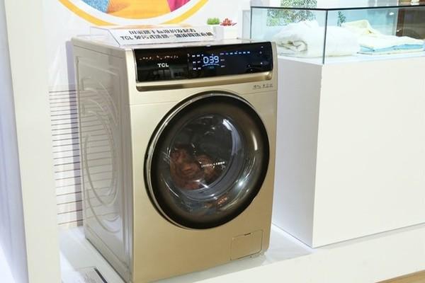 TCL重磅发布 冰洗新品助力品质生活