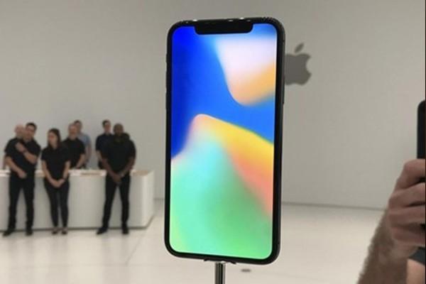 对比有伤害 iPhoneX竟是历代最厚的