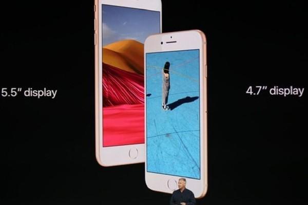 手机排行榜评:Note8涨幅超iPhone X