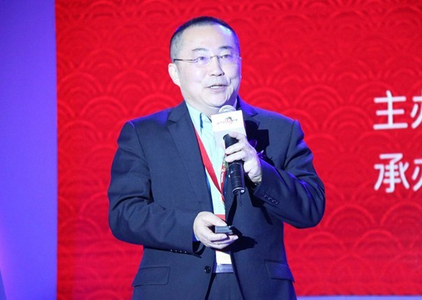 """赵晓:共享经济2.0让中国实现""""换道超车"""""""