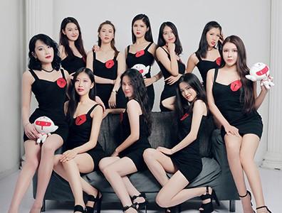 CJ2018雷神Showgirl曝光 现场等你来