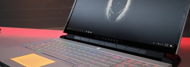 Alienware重新定义未来PC