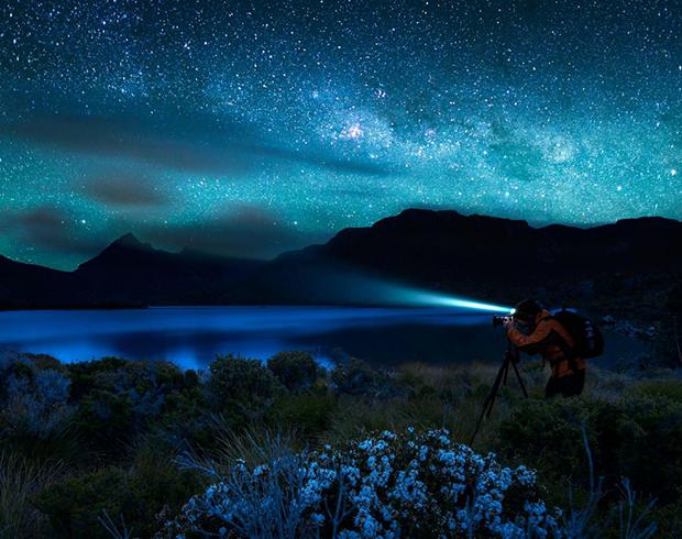 西藏追星一万里 星空银河实战拍摄全解析