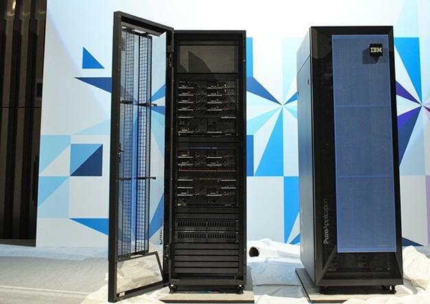 IBM全球专家系统PureSystems