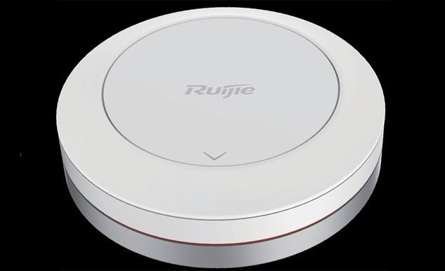 RG-AP880-I双路双频802.11ax无线接入点