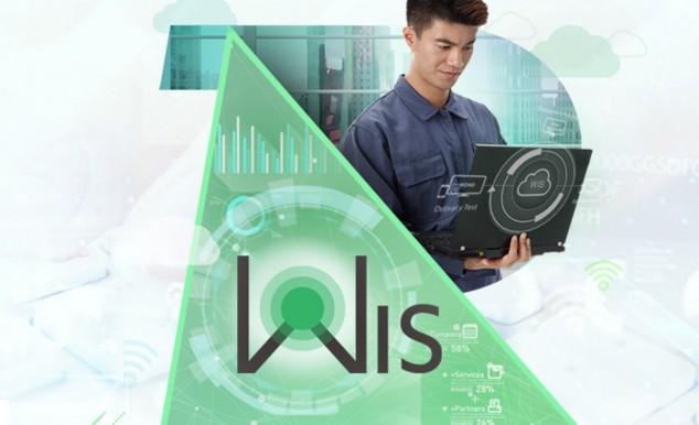 WIS 3.0无线智能服务