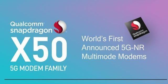 高通骁龙X50 5G Modem