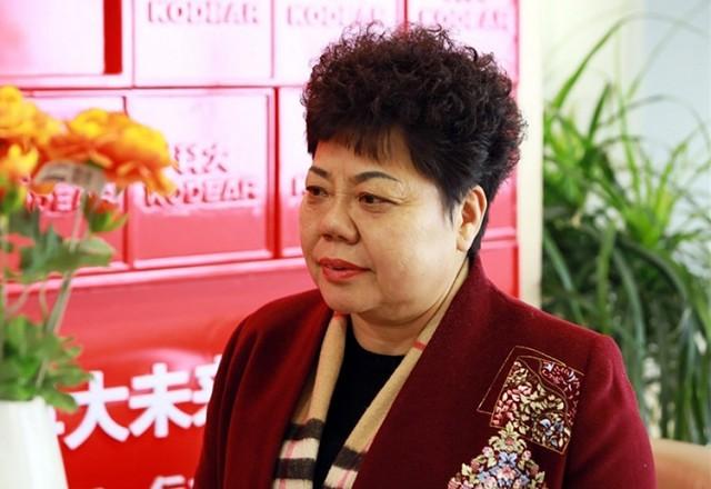 聚焦战略 专访科大董事长张利仙