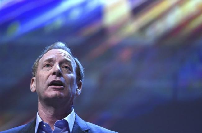 微软总裁:应建立国际组织抵制黑客活动