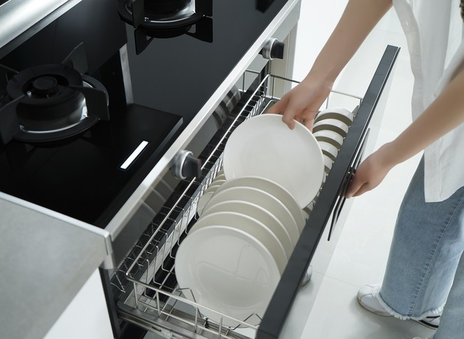 引领厨房科技 北斗星C2技术全面解析