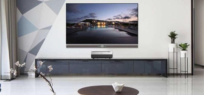 4K还得卖 <span>2018激光电视市场展望</span>