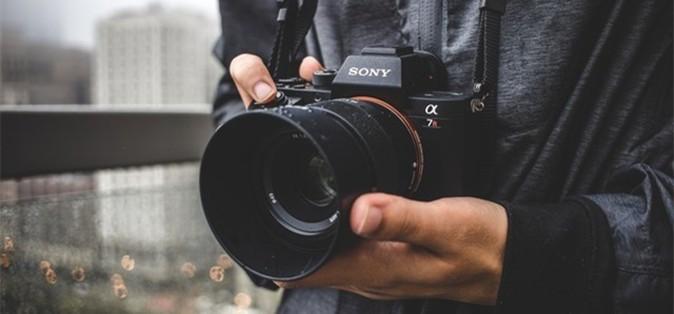 微单VS单反 <span>2018年相机行业展望</span>