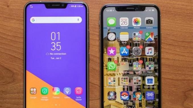 华硕ZenFone 5Z上手:外观赶超苹果X