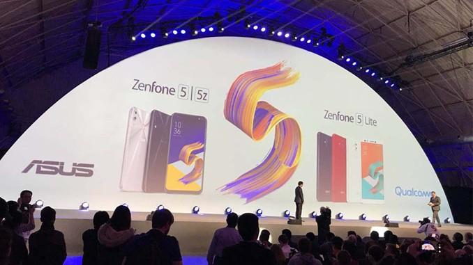 六大AI特性 华硕ZenFone 5系列回顾