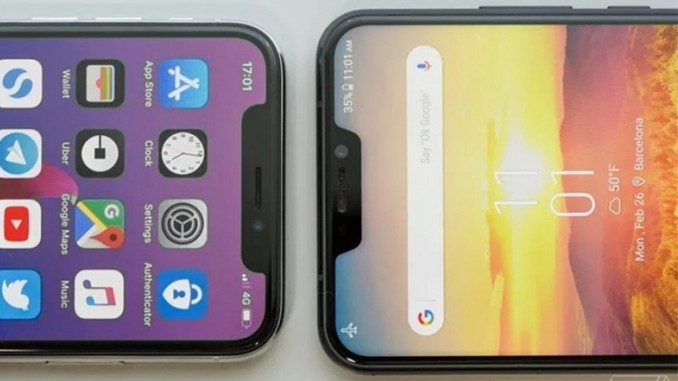 华硕ZenFone5取代iPhoneX的N个理由