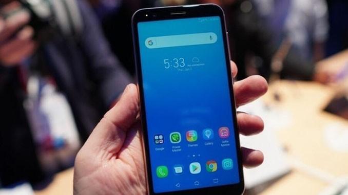 MWC不仅旗舰 华硕Zenfone Max M1发布